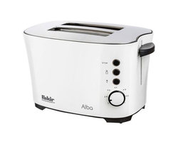 Fakir Alba Toaster
