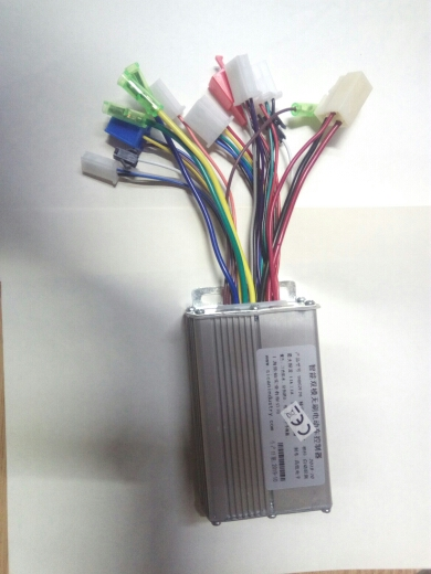 Controlador do motor Elétrica Controlador Velocidade
