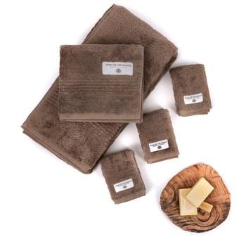 Organiczna egipska bawełna brązowy lub biały ręcznik kąpielowy ręcznik do twarzy ręcznik do golenia ręcznik zestaw ręcznik plażowy ręcznik kąpielowy tanie i dobre opinie Vivamaison TR (pochodzenie) zestaw ręczników Bez wzorków wyszywana Rectangle można prać w pralce Pościel z egipskiej bawełny