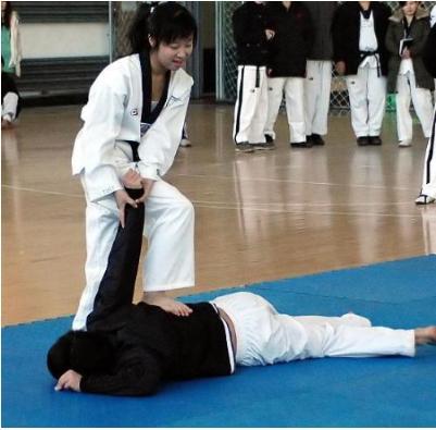 进行练习合气道对于人体都是怎样进行锻炼的,合气道具体动作-养生法典