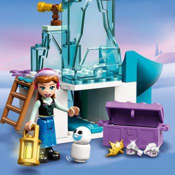 Конструктор LEGO Disney Frozen Зимняя сказка Анны и Эльзы 4