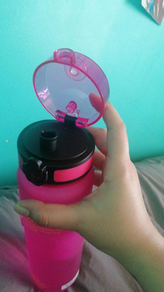 Hot Water Bottles 500/1000ML Protein Shaker Direct Drink Outdoor Sport Tour Portable Leakproof Tritan Plastic My Bottle BPA Free|bpa free plastic|protein shaker|bpa free - AliExpress