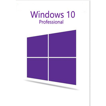 Windows 10 pro key 32-64 bit