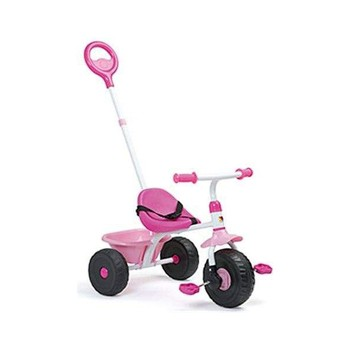 Tricycle Urban Trike Pink Moltó (98 cm)