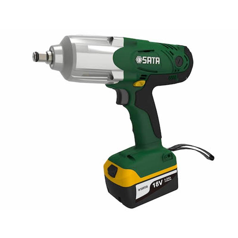 SATA 51072 for Wrench impact. (accum) 1/2