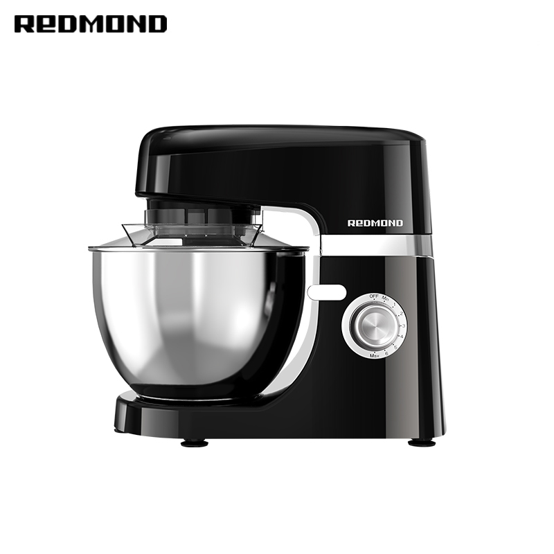 Planetary mixer REDMOND RFM 5318 with bowl for kitchen appliances dough food processor machine|Food Mixers|   - AliExpress