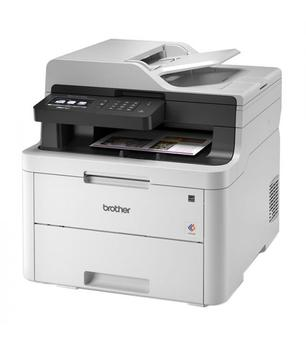 Multifunction Printer Brother MFC-L3710CW WIFI FAX