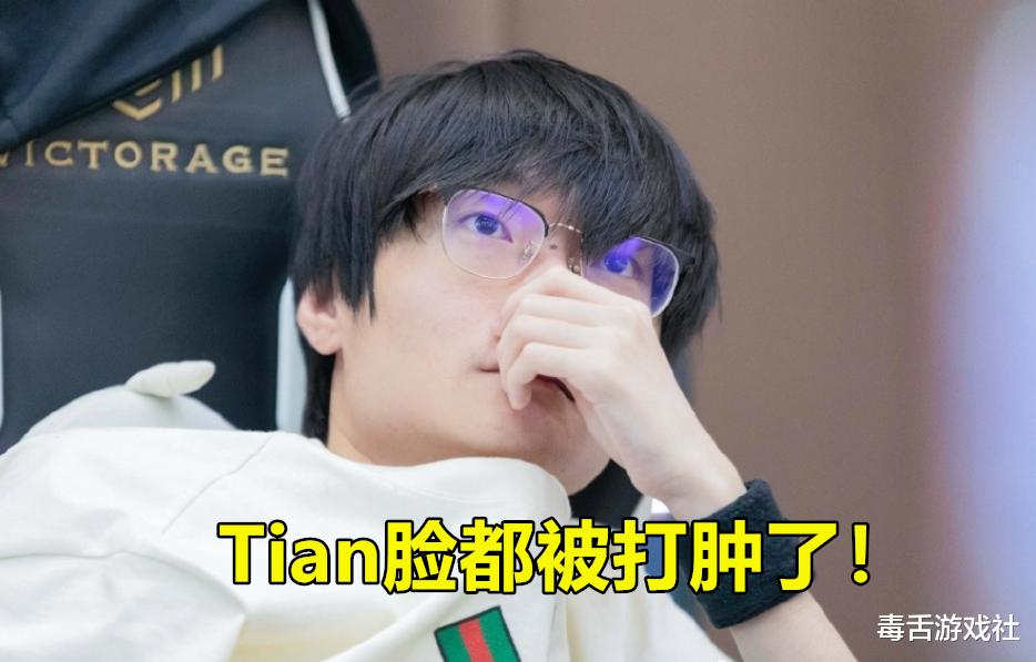 G2完爆GENG,Tian赛前的话火了:说G2能赢的人都看不懂游戏插图(5)