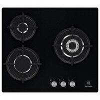 Induction Hot Plate Electrolux EGT6633NOK 60 cm Cooktops    -