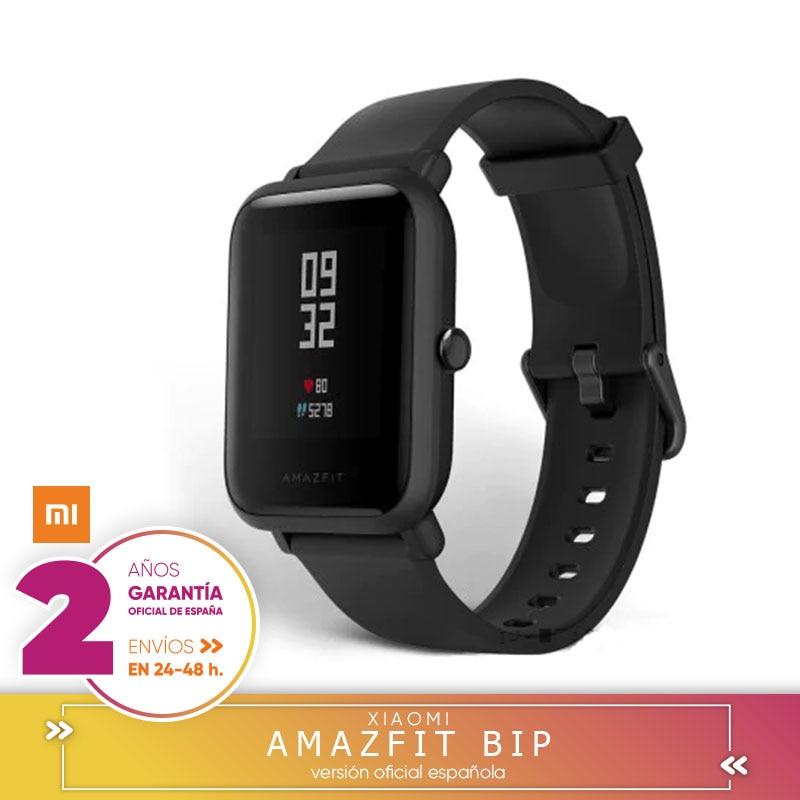 -Praça Garantia-Bip Amazônia Relojes Deportivos Pará Xiaomi IP68 Táctil Pantalla con GPS Bluetooth Monitor de Frecuencia Cardíaca