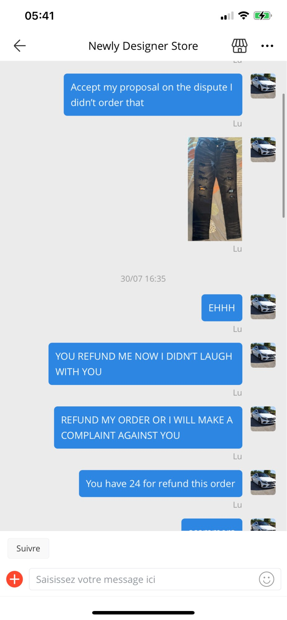 Fashion Streetwear Men Jeans Black Color Embroidery Ripped Jeans Men Elastic Destroyed Pants Paint Designer Hip Hop Jeans Homme