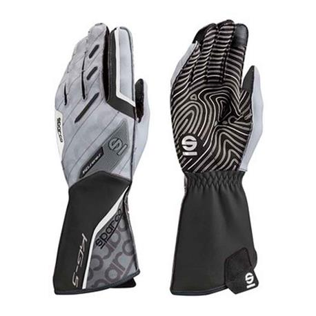 Sparco Gloves Motion Kg-5 Tg.12 Black