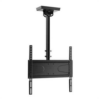 "TV Ceiling Support iggual STTV01 IGG314524 32""-55"" Black"
