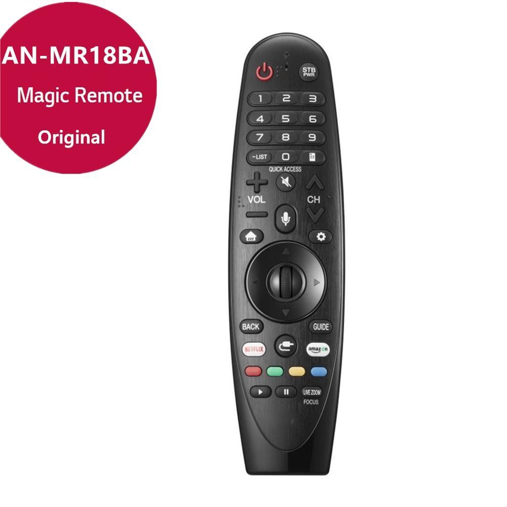 LG for 2012 LG Smart TVs AN-MR300H //AN-MR3004 MR3005 MR3006 English Version