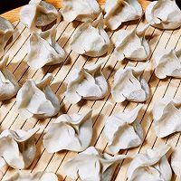 家庭版三鲜水饺的做法图解4