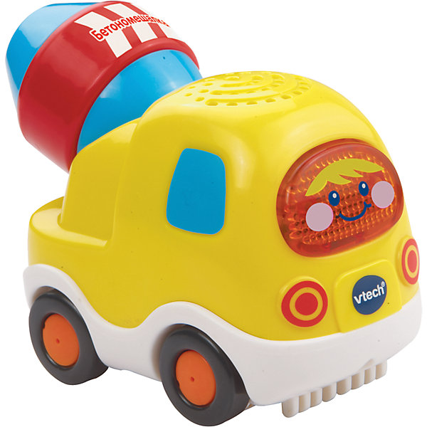 Toy Vtech Cement Mixer, Sound