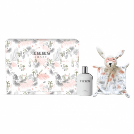 IKKS BABY 100ML ESV + DECO SET 14