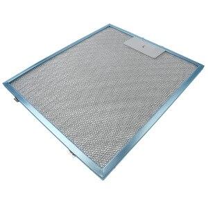 Image 2 - Фотофильтр для плиты (металлический смазочный фильтр) 249x285 мм