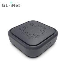 GL iNET GL S1300 Smart Home Gateway Router Quad core CPU Gigabit MU MIMO Dual Band Wi Fi 1300Mbps OpenWrt Router OpenVPN