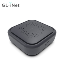 Gl Inet GL S1300 Smart Home Gateway Router Quad Core Cpu Gigabit MU MIMO Dual Band Wi fi 1300Mbps openwrt Router Openvpn