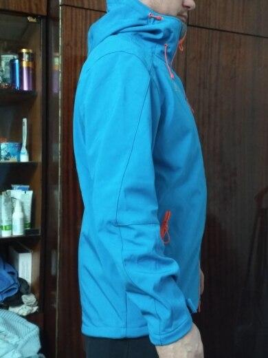 -- homens jaqueta corta-vento