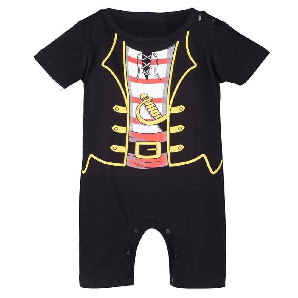 Baby Boys Girls Superhero Romper Bodysuit Jumpsuit Fancy Party Costume Outfit