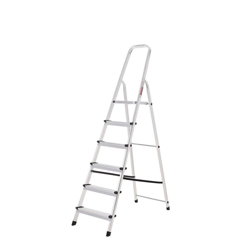 Aluminum Stair Oryx 6 Rungs Domestic