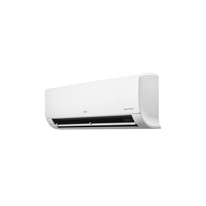 Air Conditioning LG CONFORT24.SET TO ++/TO + 47 DB 6450W White