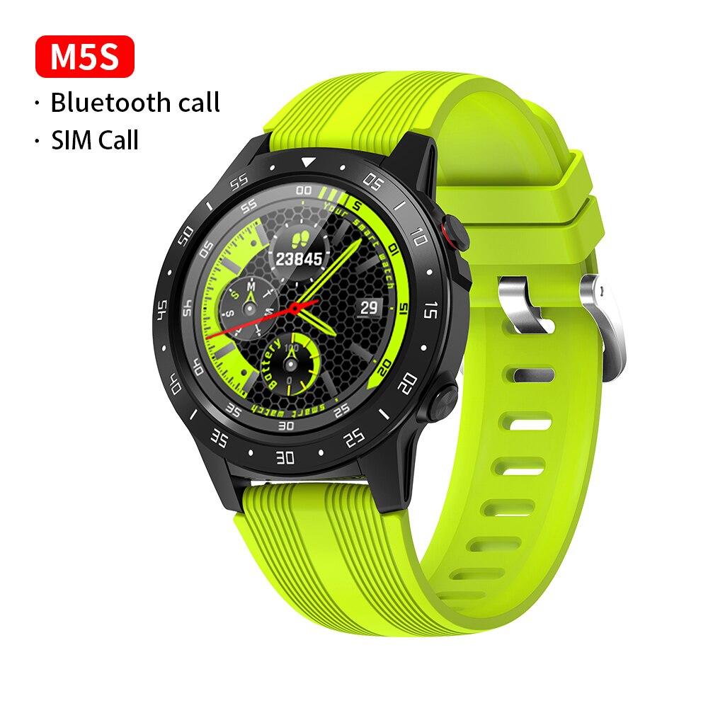 M5S-Green
