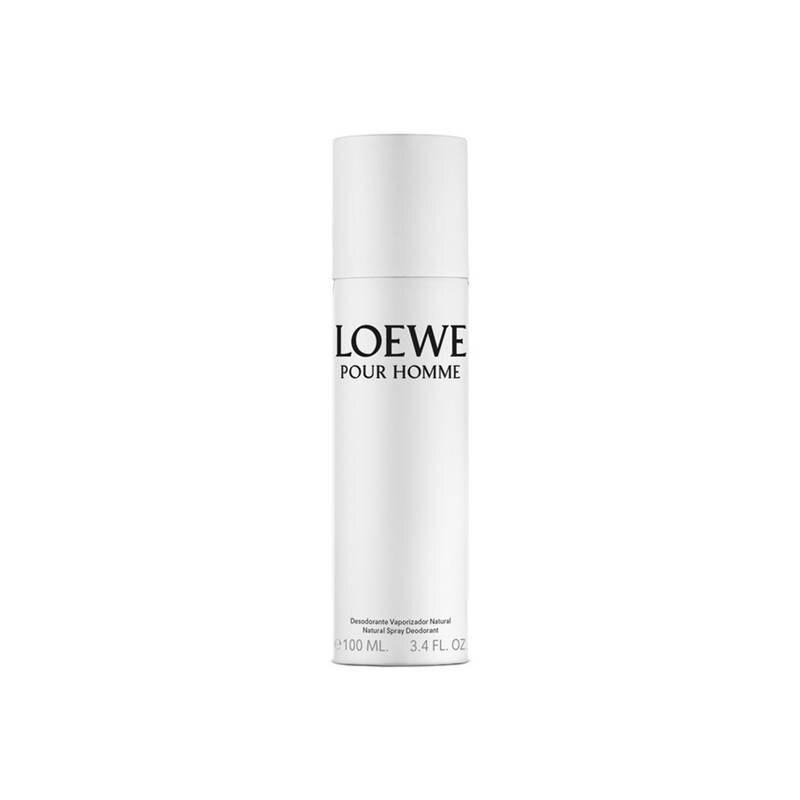 Deodorant Spray Air Loewe (100 Ml)