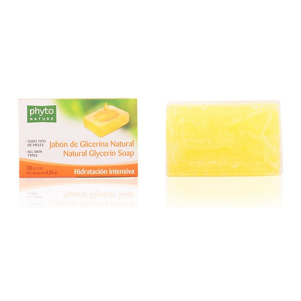 Natural Glycerine Soap Bar Luxana (120 G)