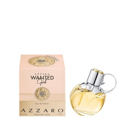 GIRL WANTED AZZARO EDP 30ML