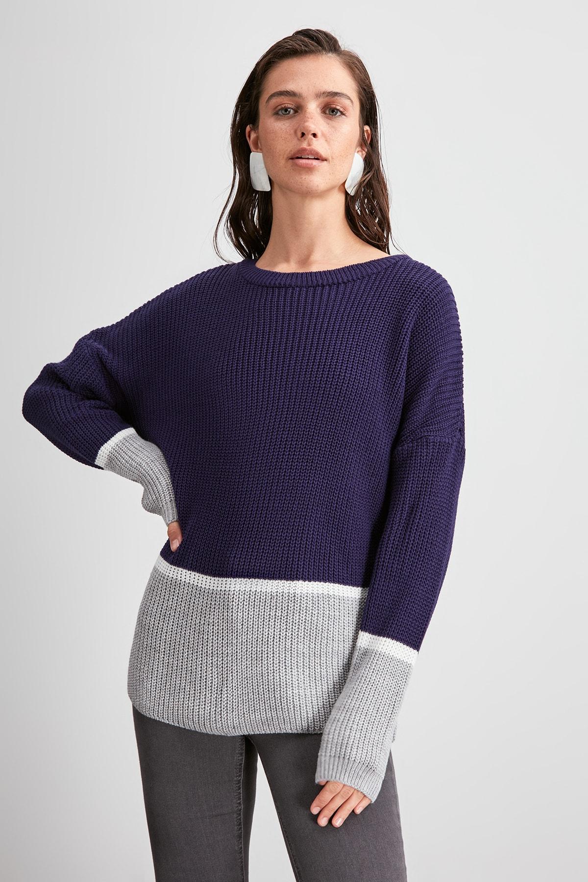 Trendyol Knitwear Sweater TWOAW20KZ0693
