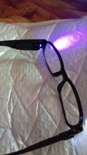 The lenses arrived in perfect condition, with the lights at the sides working, they have t