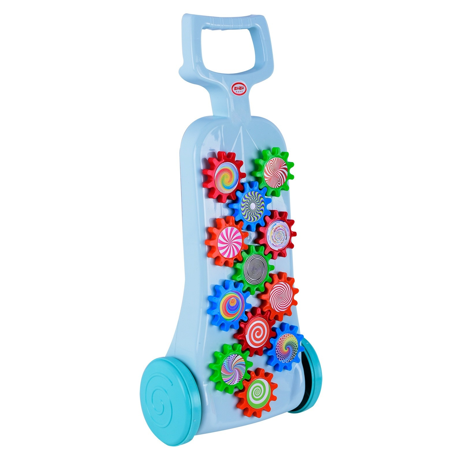 Ebebek Zuzu Cutey Cogwheel My Walking Friend 12 Month+