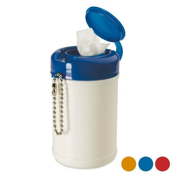 Wet Wipe Dispenser Tin 144309