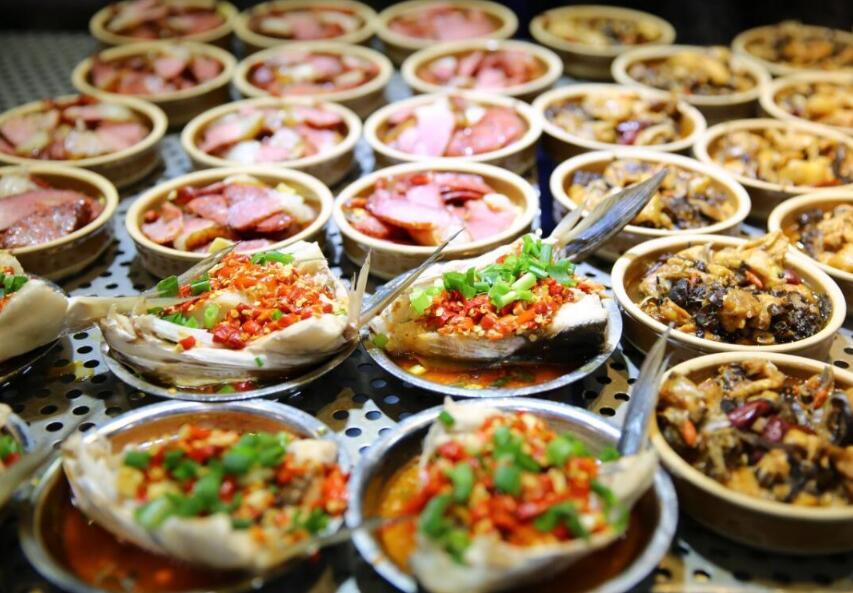 世界上最受欢迎的食物是什么?