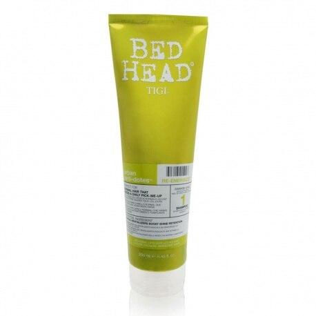 BED HEAD RE-ENERGIZE SHAMPOO 250ML