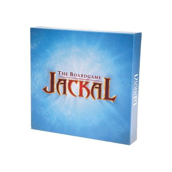 "Jeu de société ""Jackal"", Magellan"
