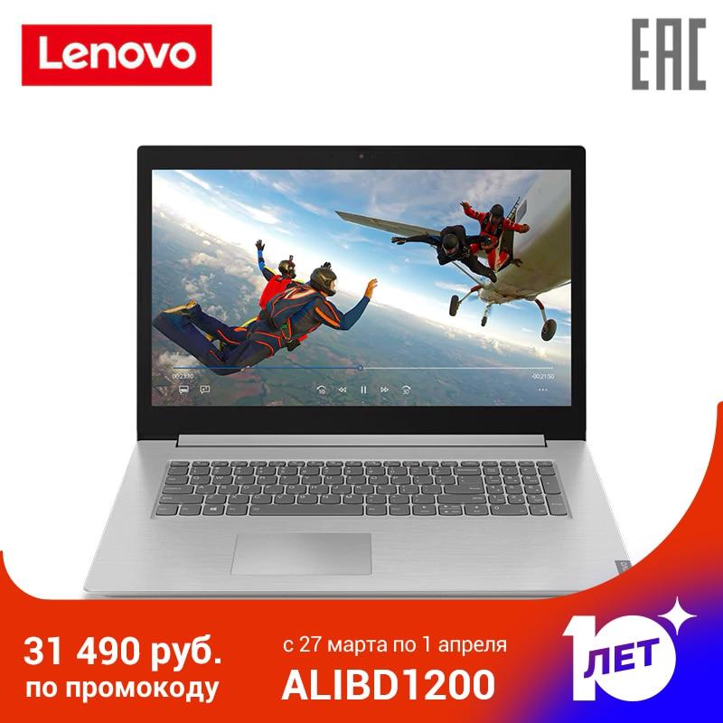 Laptop Lenovo L340-17iwl/17.3 FHD IPs AG 300N/Pentium 5405u 2.3g/8 GB/1TB HDD/integrated/DOS/Platinum Gray (81m0003krk