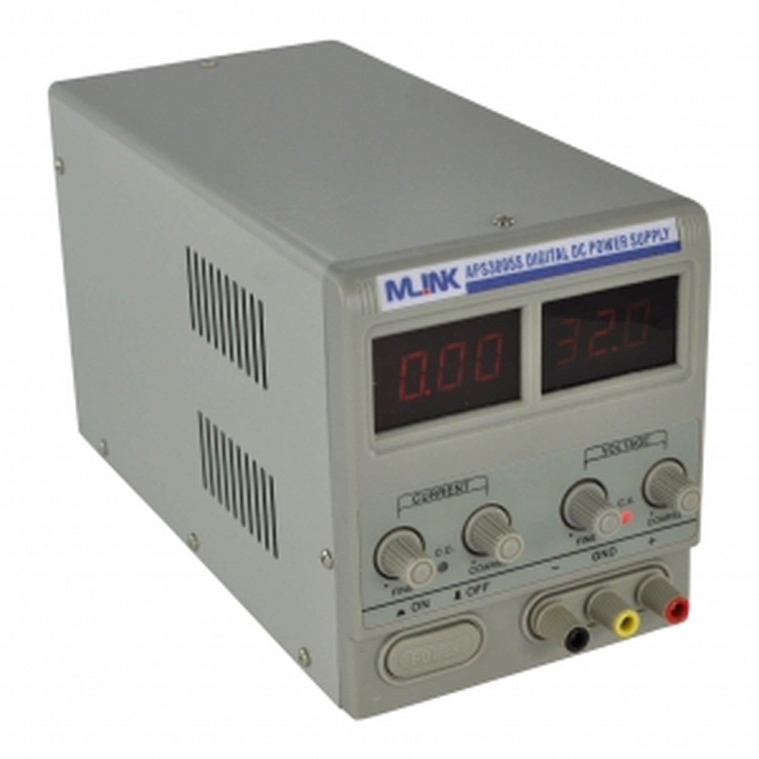 MLINK APS3005S 30 V, 5A Digital Maintenance Power Supply
