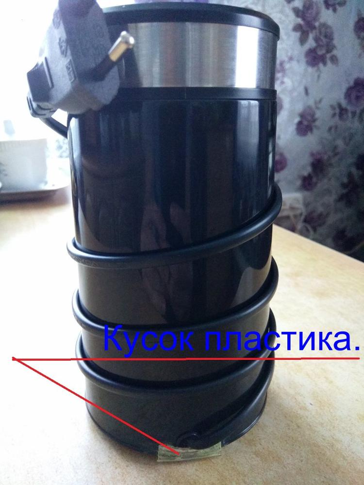 Mini Electric Coffee Grinder Maker Beans Mill Herbs Nuts Stainless Steel 220V Sonifer|Electric Coffee Grinders| |  - AliExpress