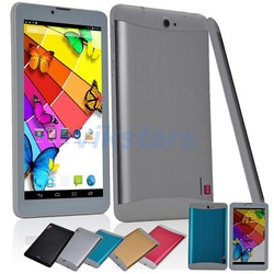 7 PHABLET WITHTECH , 3G, OCTA CORE, 4 GB RAM DUAL SIM with free case