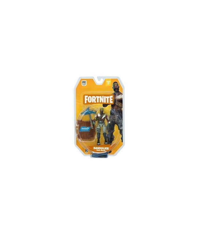 Shoulder S1 Fnt Pack 1 Figure Toy Store