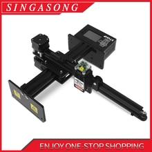 20W CNC Laser Engraver Laser Engraving Machine Mini Laser Engraver Portable Household DIY Laser Engraving Cutting machine