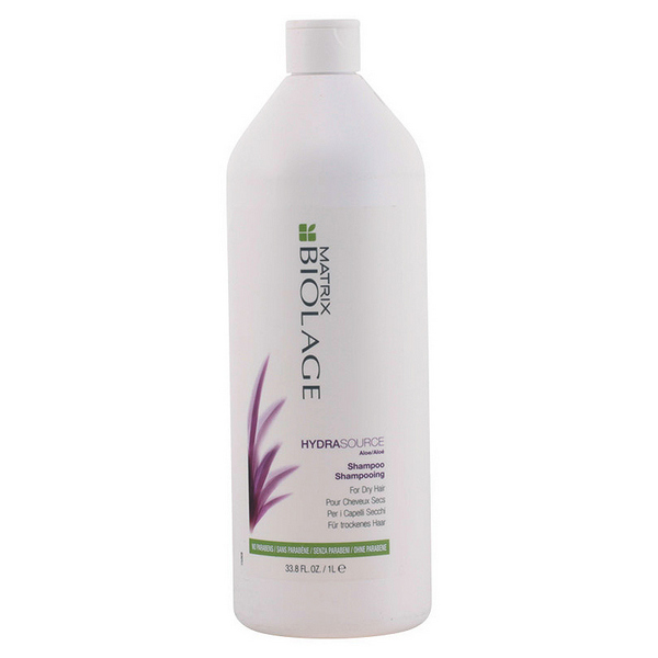 Moisturizing Shampoo Biolage Hydrasource Matrix