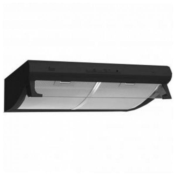 Conventional Hood Teka C6310BK 60 Cm 235 M³/h 130W E Black