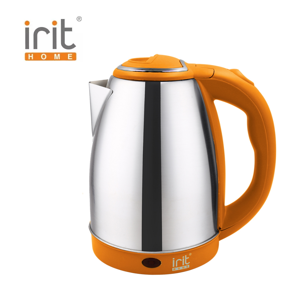 Kettle electric Irit IR-1347 Kettle Electric Electric kettles home kitchen appliances kettle make tea Thermo electric kettle thermo glass electric kettle is used to heat and boil the tea pot