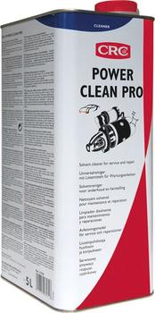 CRC 32790AA - POWER CLEAN PRO 5 L