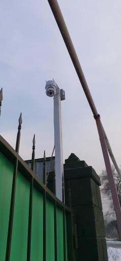 -- Câmera Vigilância Movols
